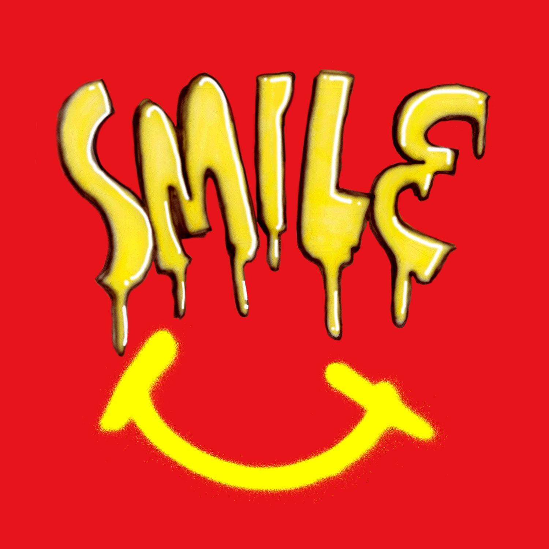 JNKMN × DJ JAM – SMILE EP